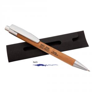 Penna in Bambù