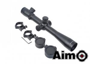 3.5-10x40E-SF Sniper Rifle Scope