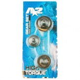 A2 High Torque Gear Set