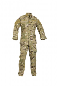 ARMY COMBAT UNIFORM MULTICAM