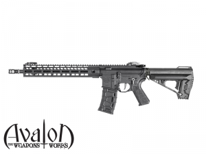 AVALON SABER CARBINE (BK)