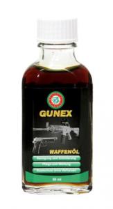BALLISTOL GUNEX OLIO 50 ML
