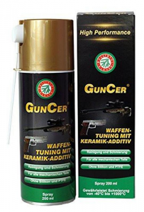 BALLISTOL GUNCER SPRAY 200 ML