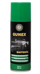 BALLISTOL GUNEX OLIO PER ARMI SPRAY 200 M