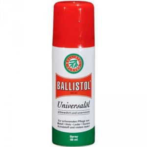 BALLISTOL OLIO UNIVERSALE SPRAY 50 ML