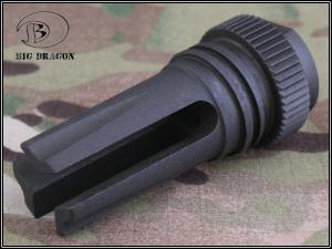 BD Steel AAC Style M4-2000 Flash Hider
