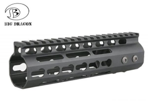 BIG DRAGON RAIL NOVESKE 7