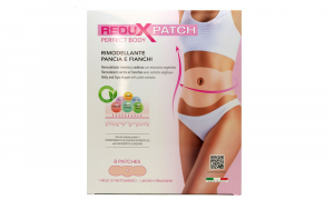 Redux Patch Perfect Body