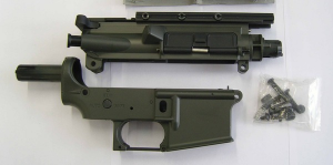 BODY M4 S SYSTEM