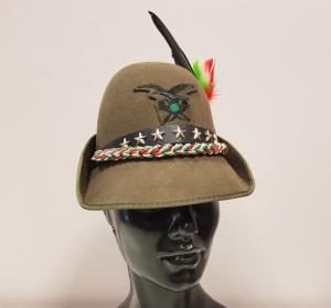 Cappello Alpino Congedante