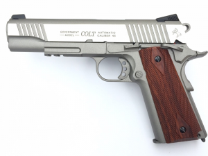 COLT 1911 Rail Gun® CO2 Stainless