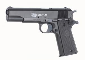 Colt 1911 Bax Carrello in metallo