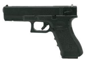 CYMA PISTOLA ELETTRICA MODELLO G18 (glock)