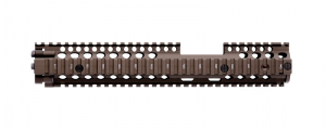 Daniel Defense Licensed OmegaX rail 12
