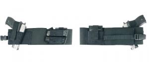 Fascia elastica sottocamicia DX CM. 85 per pistole Large/Large Auto Compact