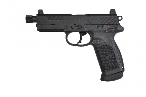 FN FNX-45 Tactical Black Gas