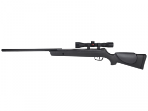 GAMO BIG CAT 1250 CL4,5 A<7,5 CN.242 CON CANNOCCHIALE 4X32