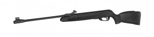 GAMO BLACK SHADOW F CL.4,5  A<7,5C.N.402 + OTTICA 4X32