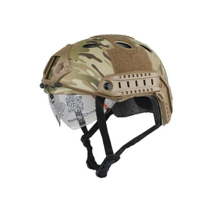 ELMETTO FAST PJ TYPE MULTICAM