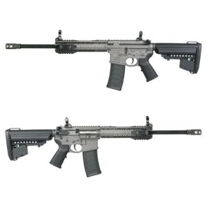 King Arms Black Rain Ordnance CQB - GY