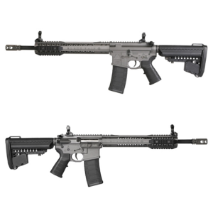 King Arms Black Rain Ordnance Carbine - GY