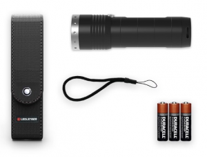 LED LENSER MT6