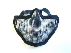 Maschera a rete KR001BN