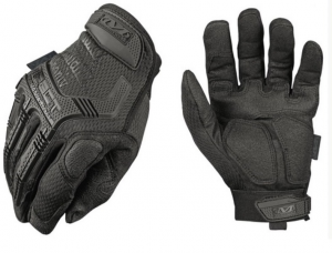 MECHANIX GUANTO M-PACT 55 NERO