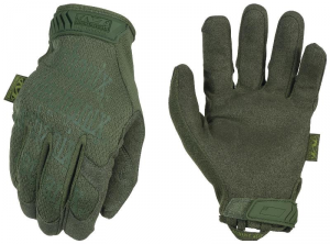 MECHANIX GUANTO ORIGINAL OD GREEN