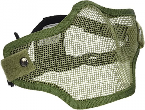 Mesh Mask SWISS ARMS OD