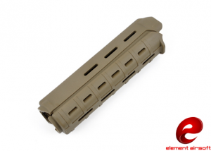 MOE Hand Guard 9''(NO MP LOGO) DE