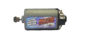 MOTORE M120 ALBERO CORTO BIG DRAGON