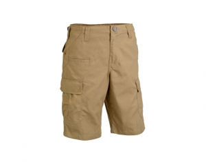OPENLAND TACTICAL BERMUDA COYOTE TAN