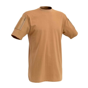 OPENLAND INSTRUCTOR T-SHIRT TAN