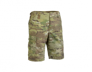 OPENLAND TACTICAL BERMUDA MULTICAM
