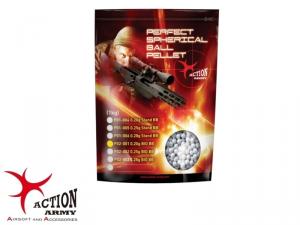 Pallini Action Army BIO 0.20G Bianchi