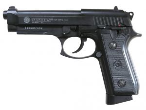 PISTOLA TAURUS PT99 CO2 FULL AUTO