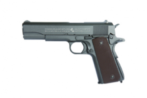PISTOLA COLT 1911 (CO2) Blowback