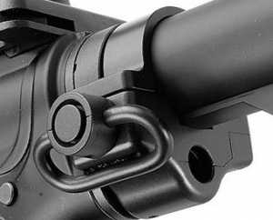 Rear Sling Adaptor Tokyo Marui per M4 e HK416