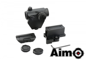 Red Dot AIM-O AO5051-BK