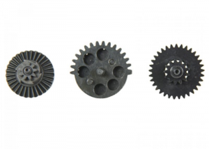Siegetek Torque 27.5 Ratio V2/3 Gear Set