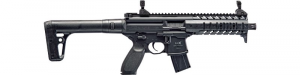 SIG SAUER CAC MPX CAL.4.5 BLK CO2 88G =CN 727
