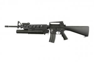 Specna Arms SA-G02  m16 vietnam