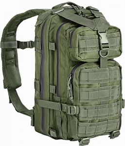 ZAINO TACTICAL BACKPACK OD