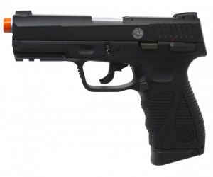 Taurus 24/7 G2 Black Co2 Blowback