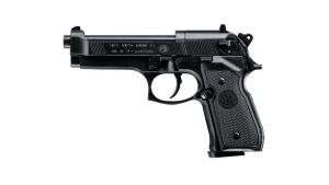 Pistola lv UMAREX BERETTA M92 FS CAL. 4,5 <7,5J CN 10