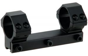 UTG 1PC Medium Profile Airgun Mount with Stop Pin, 1