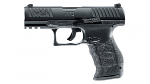 WALTHER T4E PPQ CAL .43 RB CO2 =CN 735