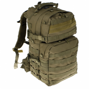Zaino assault medio SBB 40Lt OD