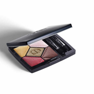 Dior 5 Couleurs Rouge En Diable Limited Edition 837 Devilish